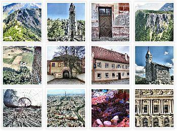 Fotokalender zum Verschenken