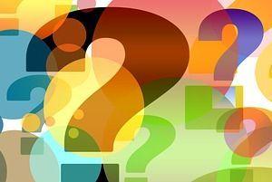 Fragen an Stellenbewerber
