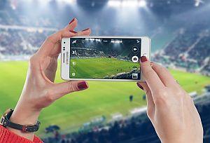 Frauen und Fußball