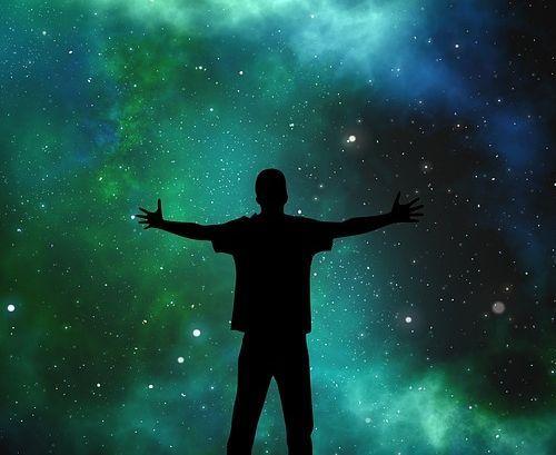 Galaxie Andromeda