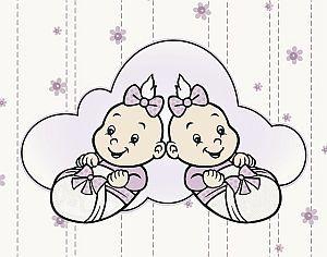 Geburt Zwillinge
