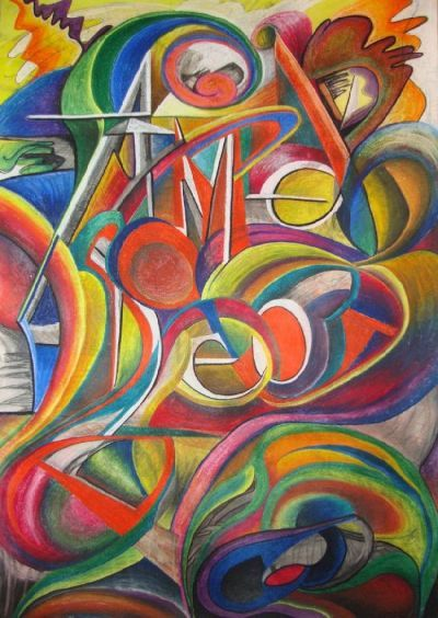 Amedeo Pompidou