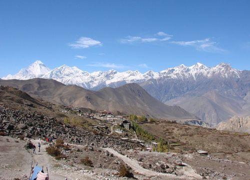 Himalayan Dreams - Unleash Your Spirit