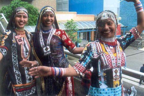 Rajasthan-Ensemble Kalbelia