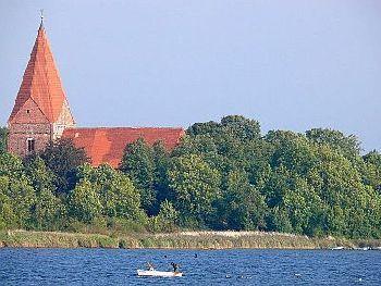 Besuch auf der Ostsee-Insel Poel