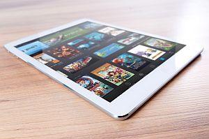 Internet per iPad