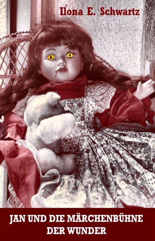 Leseproben Fantasy-Horror
