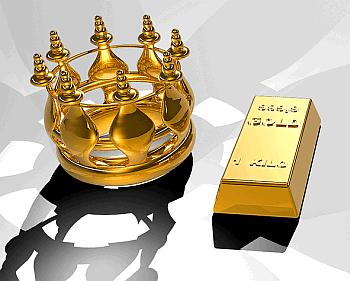 König Midas und der Fluch des Goldes