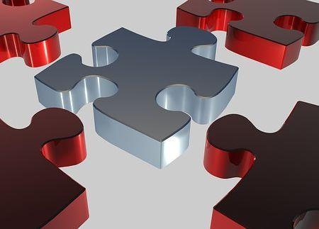 Puzzle: Zusammenhänge erkennen