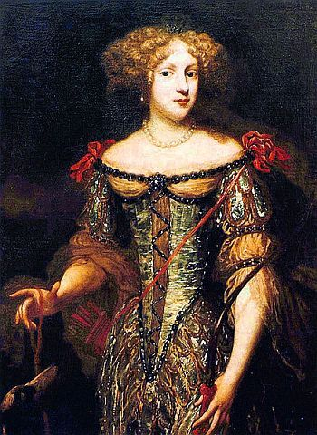 Liselotte Prinzessin von der Pfalz