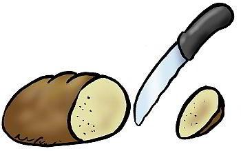 Brot: das volle Korn probieren