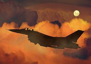 Luftwaffe in Afghanistan