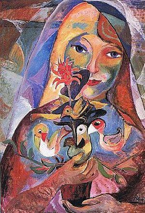 Margret Hofheinz-Döring: Harmonie