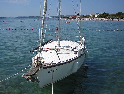 Mittelmeer Urlaub