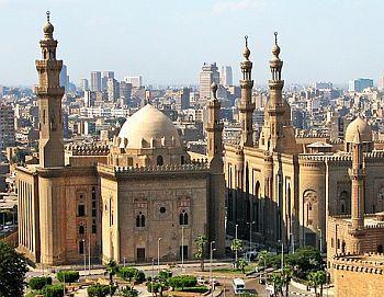 Moscheen in Kairo