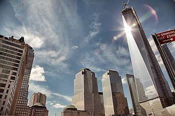 New York Ground Zero 911