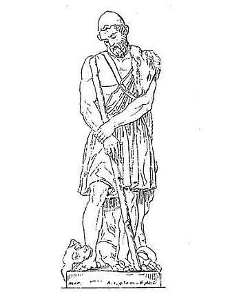 Mythologie: Argos und Odysseus