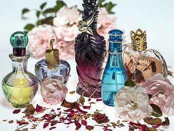 Parfüm Flakons