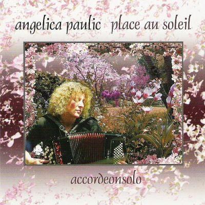 Musikrezension: CD von Angelica Paulic