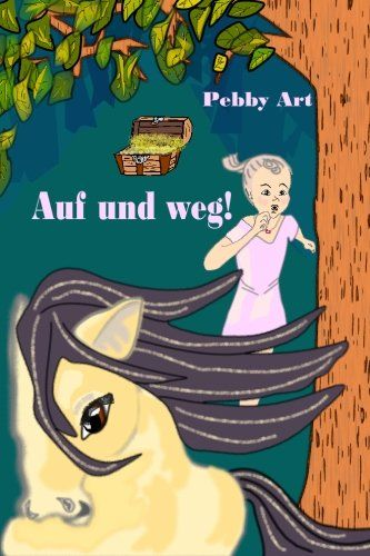 Buch lesen: Pebby Art