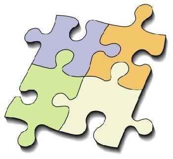 Der Internationale Puzzletag am 29. Januar
