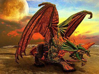 Märchen aus dem Drachenland