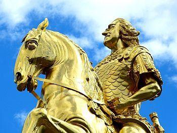 Geschichte vom Goldenen Reiter