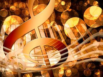 Magie der Musik