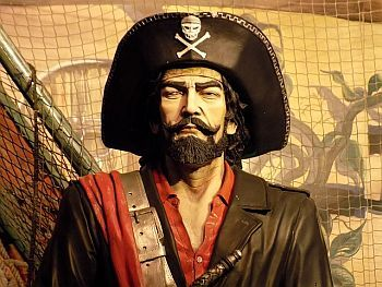 Pirat (Illustration)
