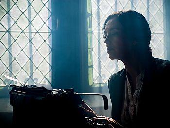 Schriftstellerin