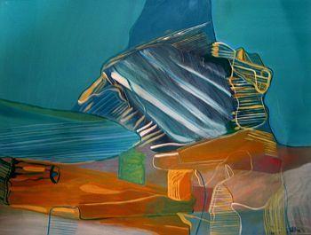 Kunstrezension: Sebastian Burckhardt