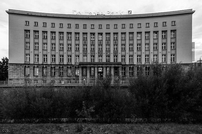 Deutsche Bank, Filiale Chemnitz