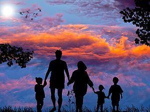 Tag der Familie