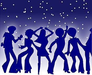 Tanzen verboten