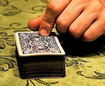 Tarotkarte: Der Wagen Tarot