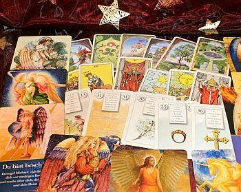 Tarot und die esoterische Bedeutung