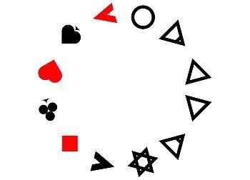 Der Turm Tarot Karten