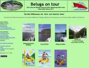 Beluga on Tour