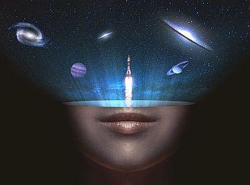 Universum Sterne Weltall