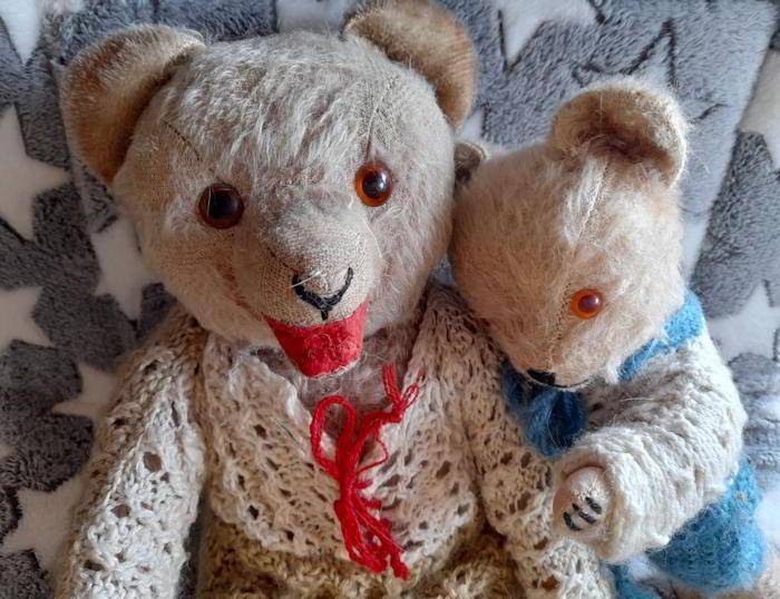 Glücksbären Bärenbrüder