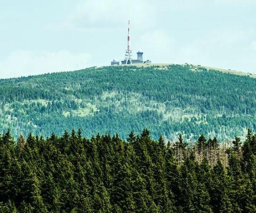 Rundfahrt durch den Harz