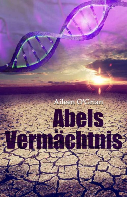 Science-Fiction-Thriller von Aileen O'Grian