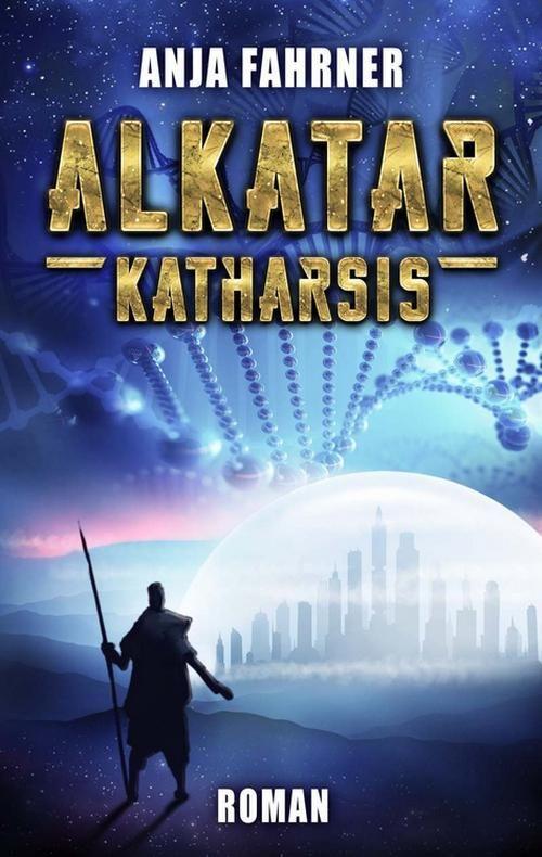 Science-Fiction von Anja Fahrner