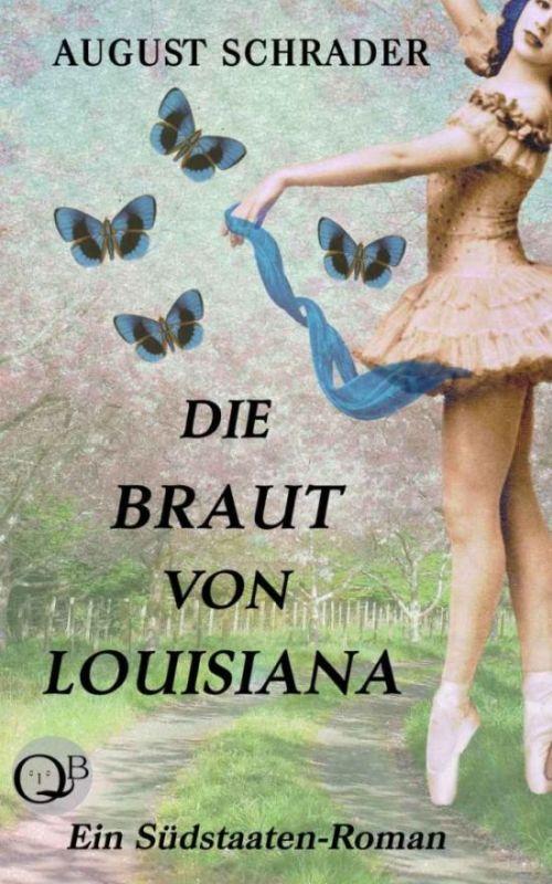 Romantische Action- und Abenteuer-Buchreihe