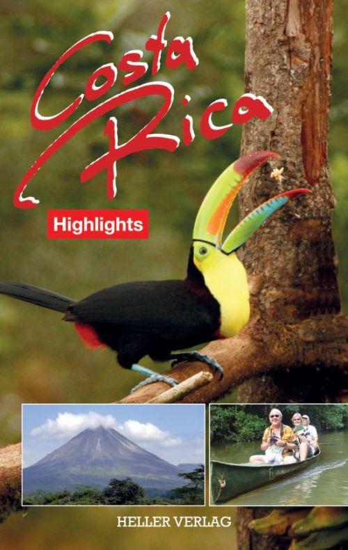 Costa Rica Reiseführer
