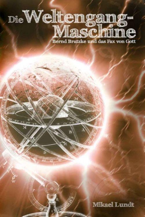 Fantasy: Die Weltengang-Maschine