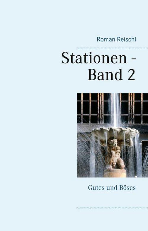 Fantasy Buch von Roman Reischl