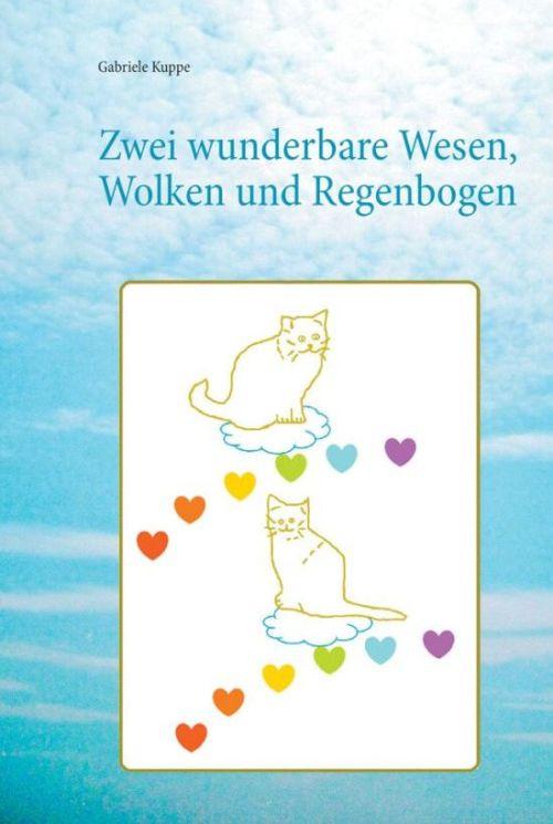 Taschenbuch der Autorin Gabriele Kuppe