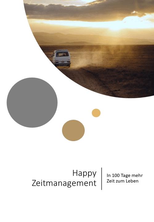 Ratgeber: Happy Zeitmanagement