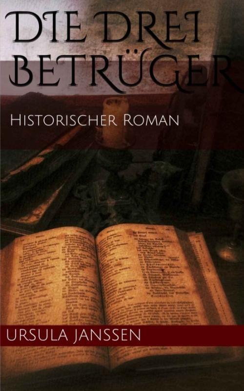Historischer Roman von Ursula Janßen